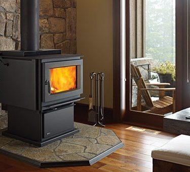 masport freestanding gas log fire manual