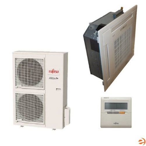 fujitsu split system air conditioner installation manual