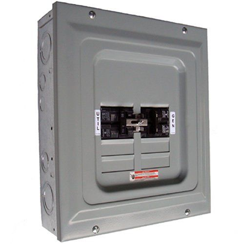 generac 60 amp manual transfer switch