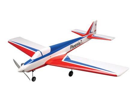 hangar 9 phoenix 7 manual