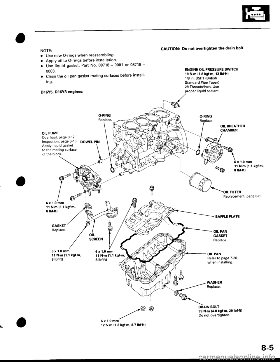 honda civic vi 96-00 manual