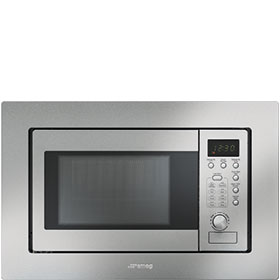 how to manually settemperature on smeg oven