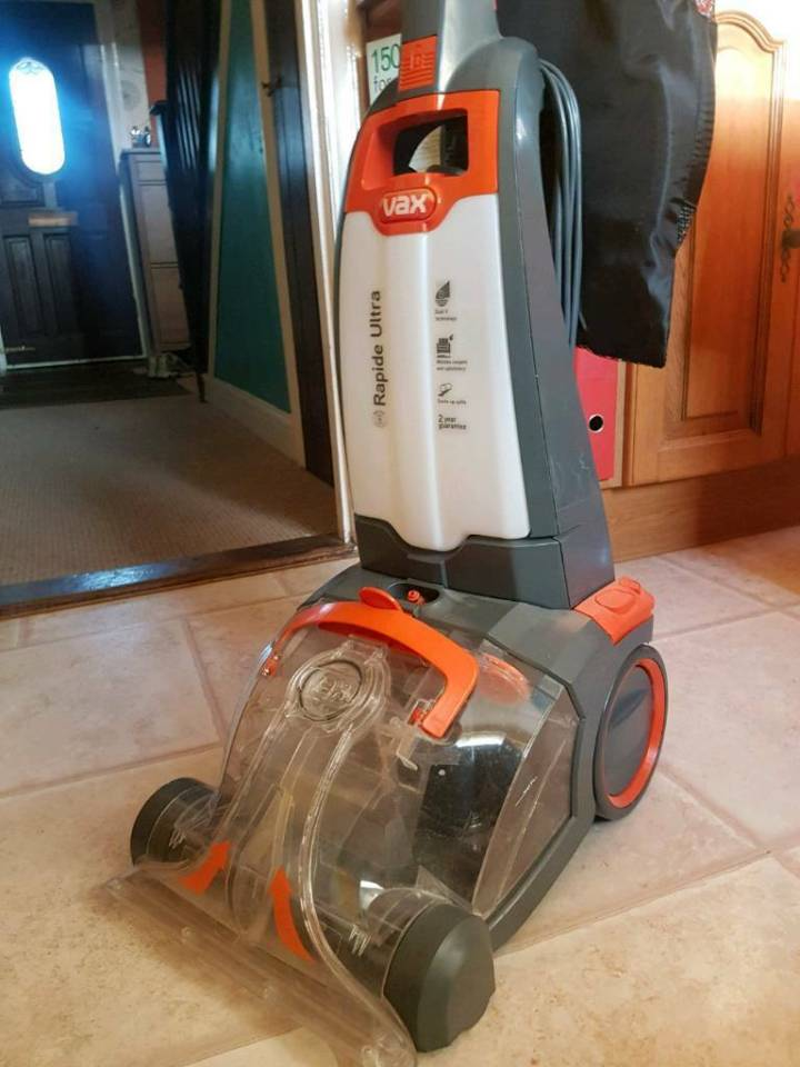 instruction manual hoover spinscrub carpet cleaner