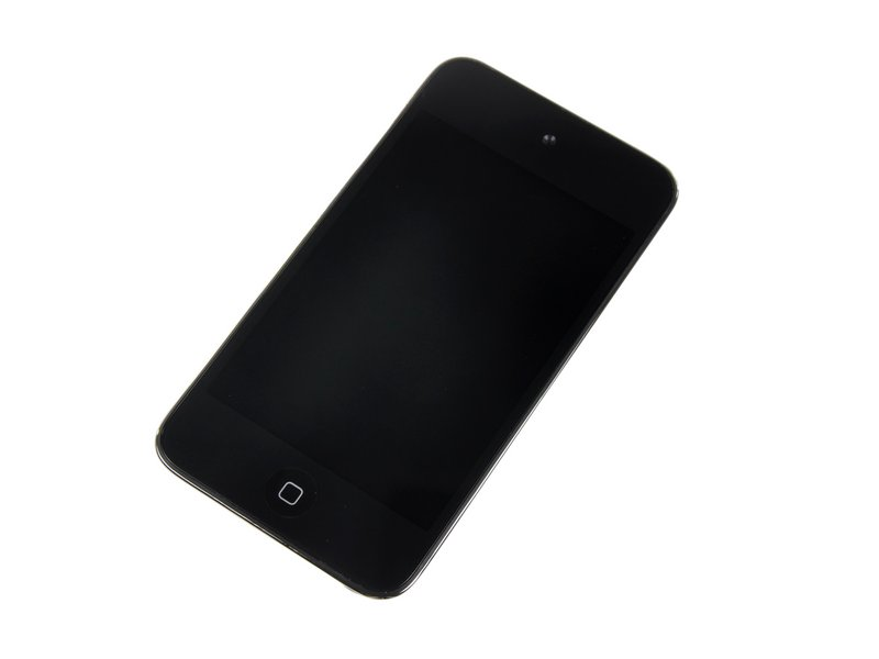 ipod touch model a1367 manual