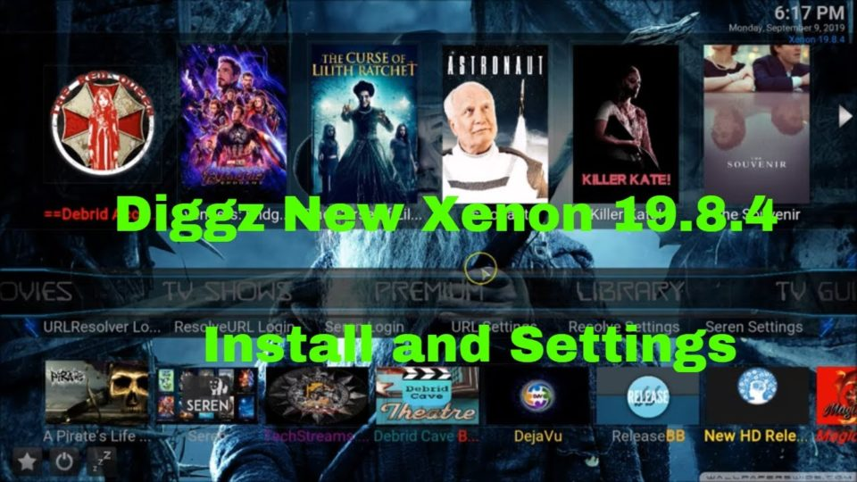 latest xbox live manual update