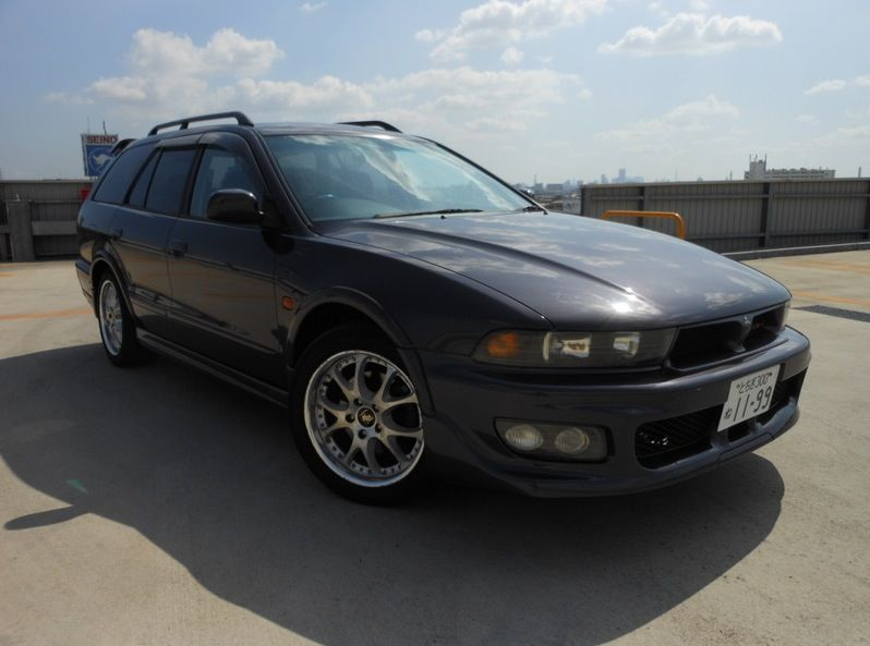 legnum vr4 manual for sale