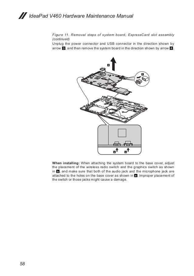 lenovo r60 hardware maintenance manual