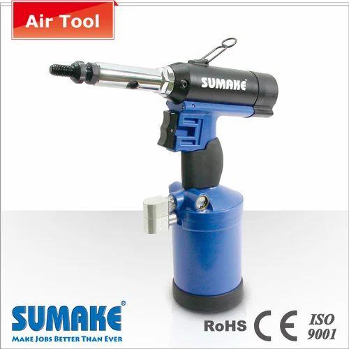 manual for sumake 6355 nutsert tool