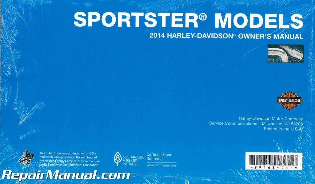 manual of motorcycle sport 2014