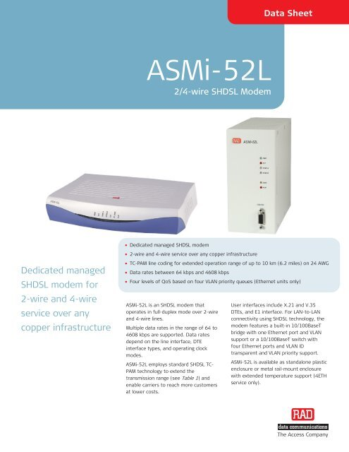mrotek asmi 52 modem manual