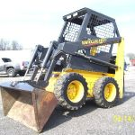 new holland ls180 skid steer manual