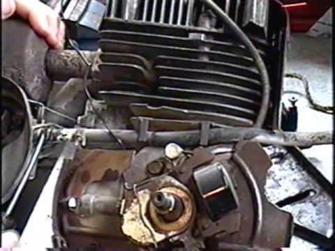 ohv 350 lawn mower manual