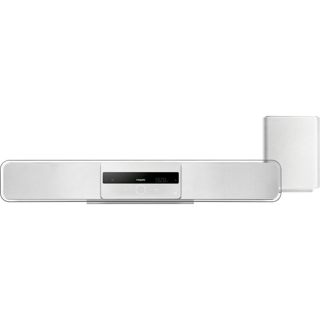 philips soundbar home cinema speaker css2123 manual