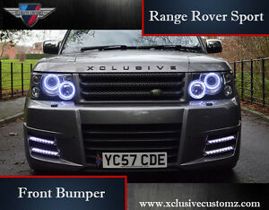 range rover sport l320 owners manual