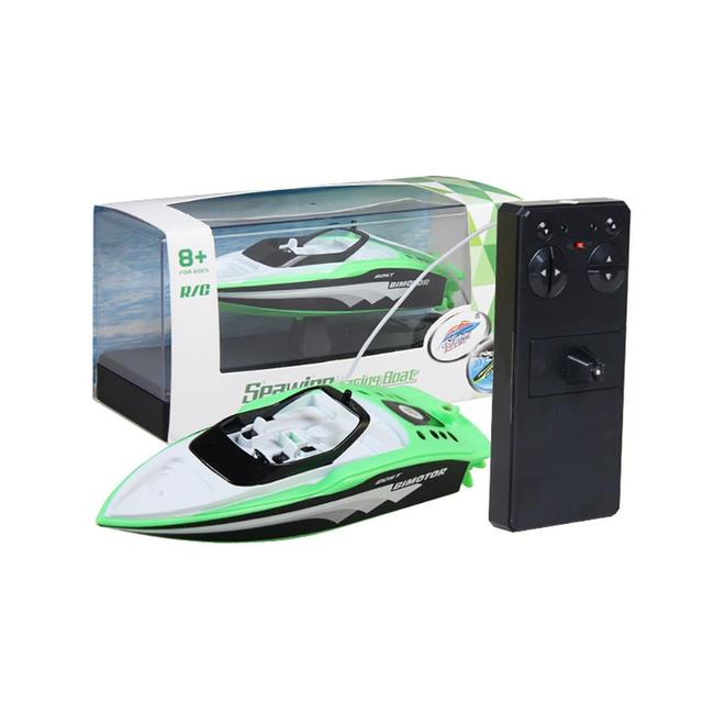 robo fish remote control manual
