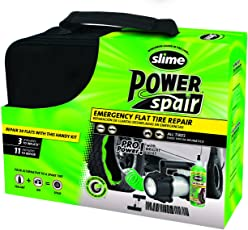 slime 230 psi rechargeable air compressor manual