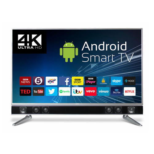 soniq 50 inch smart tv manual