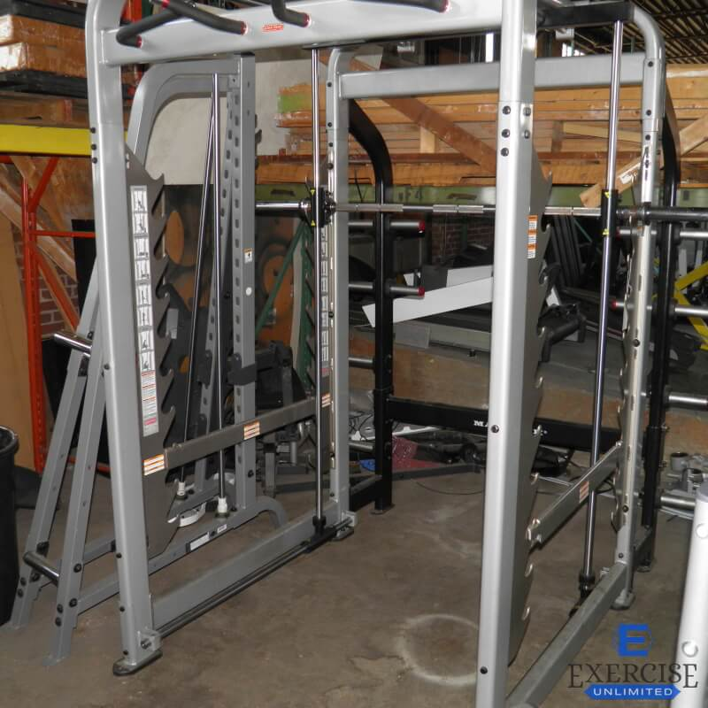 star trac max rack manual