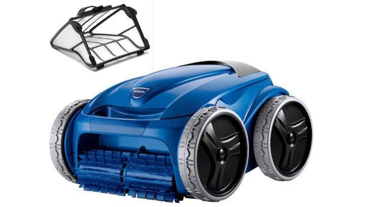sx1 robotic cleaner user manual
