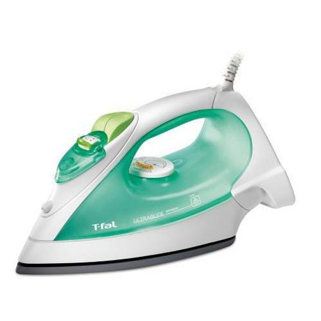 t fal ultraglide diffusion iron manual