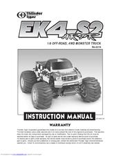 thunder tiger eb4 s3 engine manual