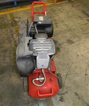 toolex 15s air compressor manual