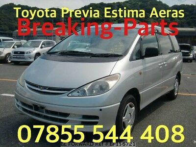 toyota estima aeras 2006 manual