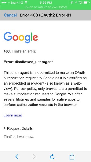user manual android app stackoverflow