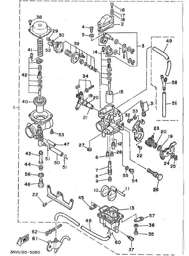 victa tornado 2-stroke mower manual