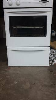 westinghouse freestyle 527 gas oven manual