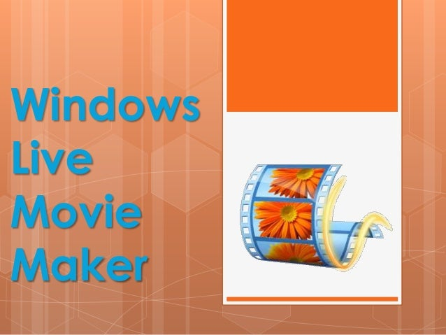 windows movie maker windows 10 manual